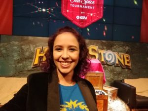 Hearthstone Old Spice Tournament 2018